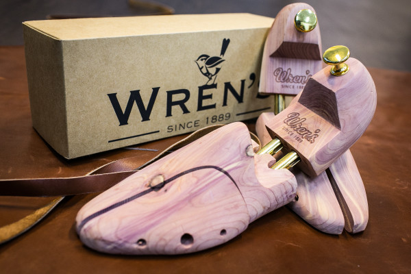 Let's talk about shoe trees